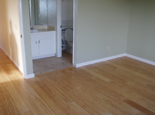 Laminate flooring do i need laminate flooring underlayment for Hardwood floors underlayment